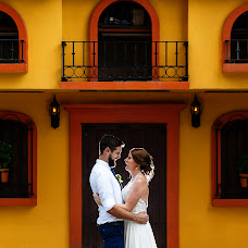 Fotógrafo de bodas Eder Acevedo (eawedphoto). Foto del 27.10.2018