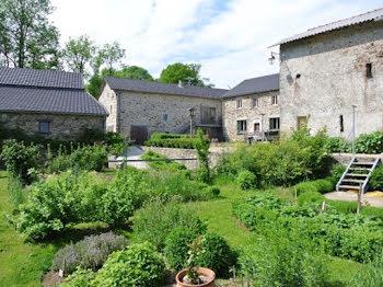 propriété à Castelnau-de-Brassac (81)