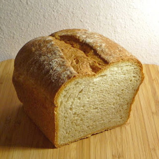 Light Cottage Wheat Bread.