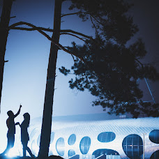 Wedding photographer Denis Bondarev (bond). Photo of 08.12.2014