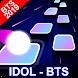 BTS Tiles Hop: KPOP IDOL Rush Dancing dance Game!
