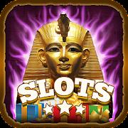 Fun Pharaoh Slots: Free Casino