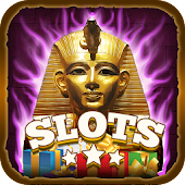 Fun Pharaoh Slots: Free Casino