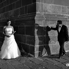 Wedding photographer Elias Alcalá (alcal). Photo of 31.08.2015