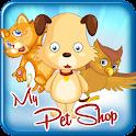 My Pet Shop icon