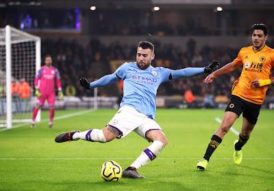 Officiel : Nicolas Otamendi va quitter Manchester City