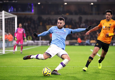 Officiel : Nicolas Otamendi va quitter Manchester City