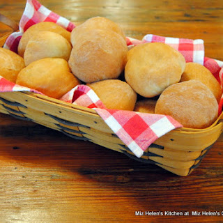 Beirocks (German Stuffed Bun).