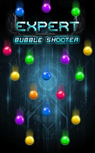 Expert Bubble Shooter 1.2 screenshots 5