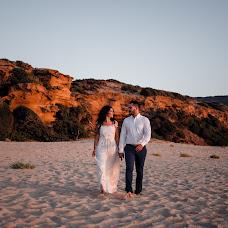 Wedding photographer Yana Shpicberg (YanaShpitsberg). Photo of 07.09.2018