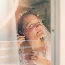 Wedding photographer Antonis Giannelis (giannelis). Photo of 05.09.2018