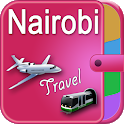 Nairobi Offline Travel Guide icon