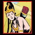Ramayana 01 of 10 FREE icon