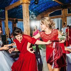 Hochzeitsfotograf Tanya Vyazovaya (Vyazovaya). Foto vom 03.04.2018