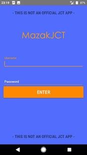 MazakJCT - náhled