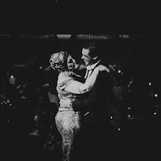 Wedding photographer Enrique Simancas (ensiwed). Photo of 10.01.2018