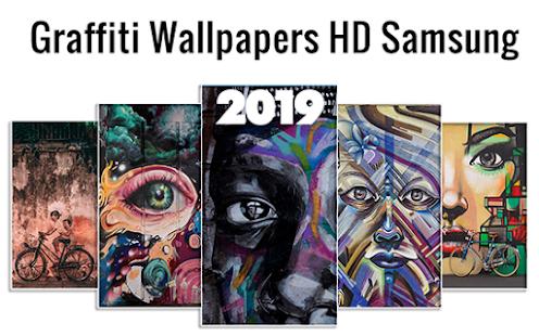 Amazing Graffiti Wallpapers Hd Backgrounds Apps En Google Play