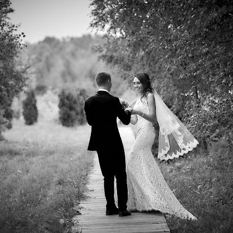 Wedding photographer Igor Anoshenkov (IgorA). Photo of 02.08.2016