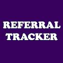 SampleReferralTracker icon
