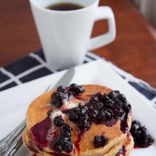 Rye Flour Pancakes Recipes.