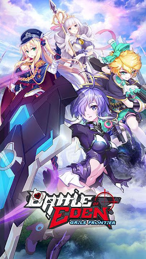 Battle of Eden: Girls Frontier APK MOD – ressources Illimitées (Astuce) screenshots hack proof 1
