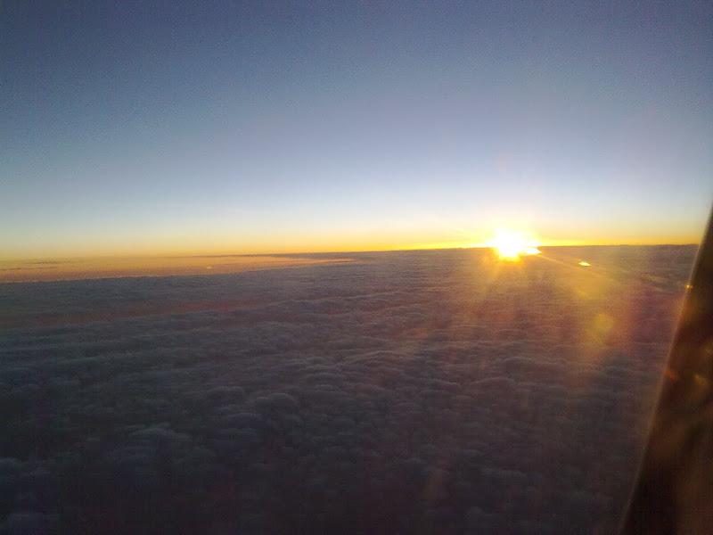 Tappeto di nuvole di kikko_bravo