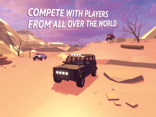 Offroad Racing Online 0.99.9.2.1 screenshots 10