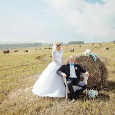 Wedding photographer Ekaterina Kozulina (KatyaKoz). Photo of 05.07.2015