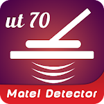 Metal Detector 2019 : Metal Finder With Sound 1.1