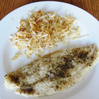 Baked Lemon Pepper Whiting Fish Recipes