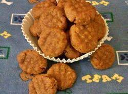 Cookies For Dogs And Cats Recipe