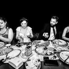 Fotógrafo de casamento Jader Morais (jadermorais). Foto de 19.10.2018