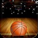 Basketball Theme 2016 Victory icon