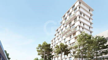 Appartement 4 pièces 97,5 m2