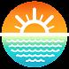 潮時と天気 - 潮見表, 潮汐, 天気予報, 潮位表, 釣り, サーフィン, 気象庁, 波, 風 Android