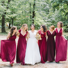 Wedding photographer Sergey Petkoglo (clicklovemd). Photo of 16.08.2016