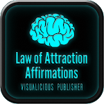 Law of Attraction Affirmations Icon