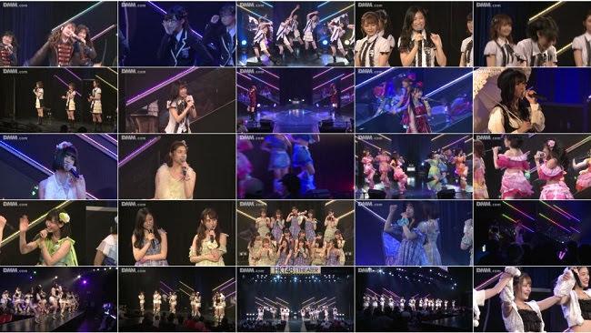 190520 (1080p) HKT48 チームKIV「制服の芽」公演 DMM HD