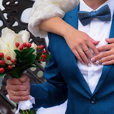 Свадебный фотограф Элина Болтова (boltova). Фотография от 12.04.2017