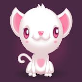 Cute Kitty Jump