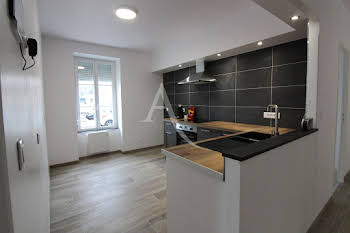 Appartement 3 pièces 84,3 m2