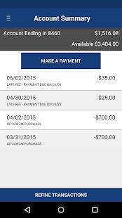 Polaris Visa- screenshot thumbnail