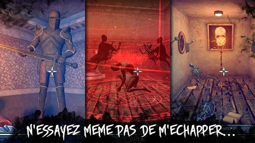 Maison de la peur: Évasion d'horreur - Ville morte APK MOD (Astuce) screenshots 2