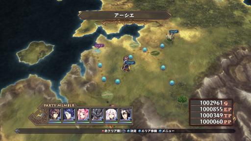 RPG アガレスト戦記 ZERO Dawn of War screenshot 6