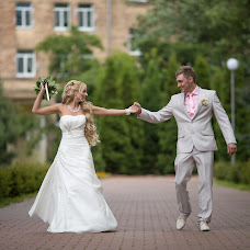 Wedding photographer Sergey Khomyakov (imyndun). Photo of 20.05.2015