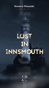 Lost in Innsmouth- screenshot thumbnail