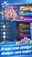 screenshot of Joy poker
