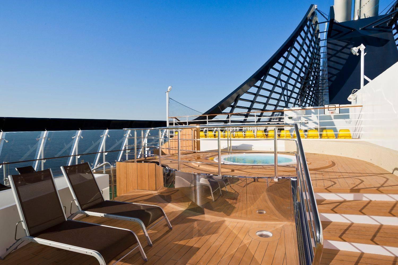 Cruise & Bike: MSC Divina