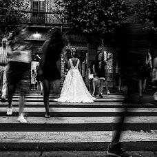 Wedding photographer Javi Calvo (javicalvo). Photo of 30.10.2018