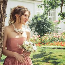 Wedding photographer Marina Ostryaninova (ostrianinova). Photo of 18.07.2016